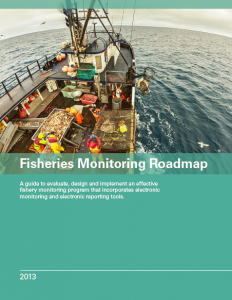 Fishery Monitoring Roadmap